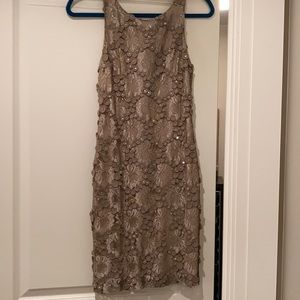 Alicia & Olive party dress